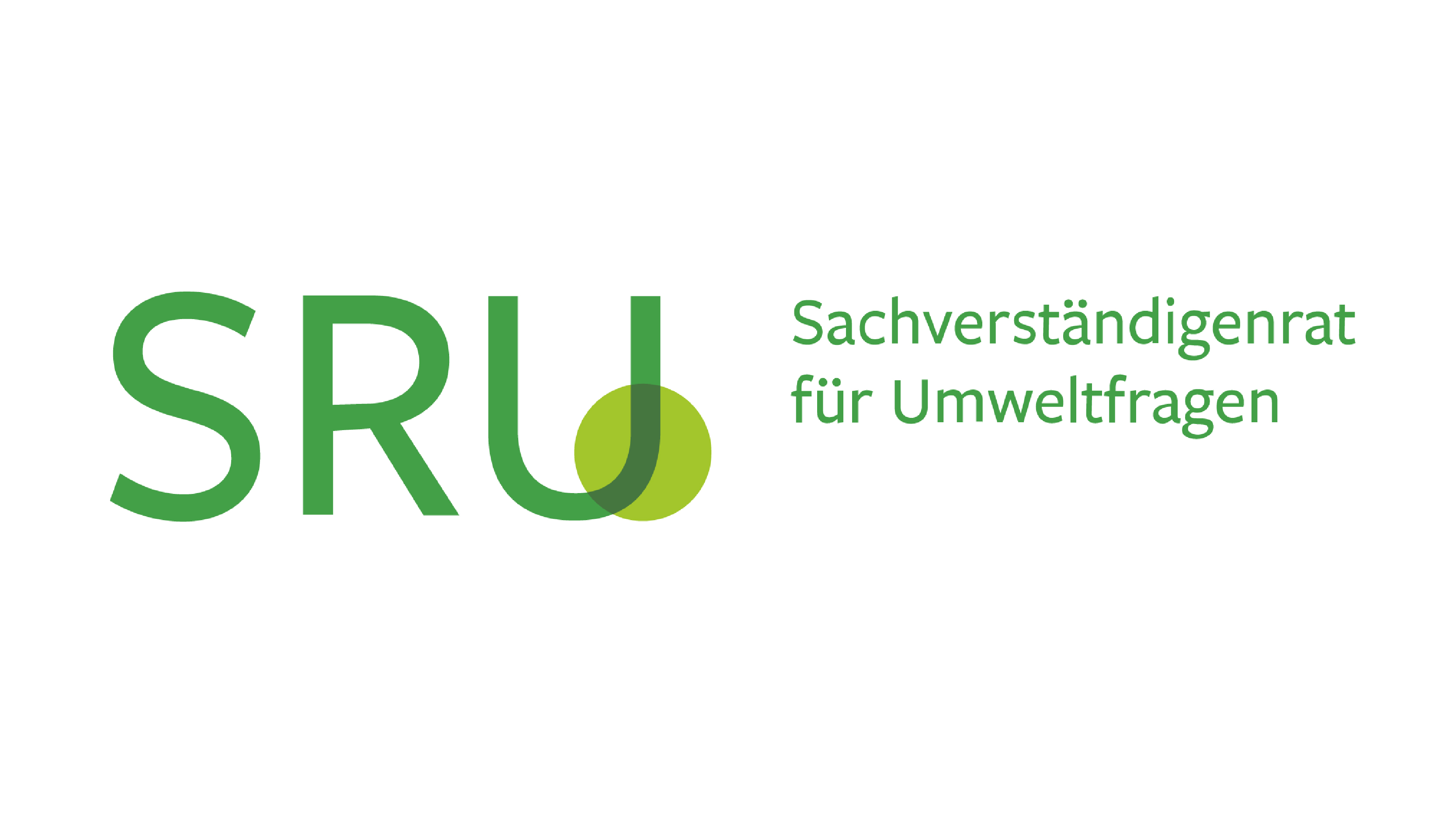 German Advisory Council on the Environment (SRU)