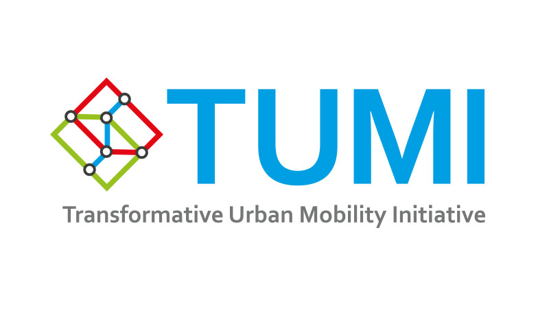 Initiative für Transformative Urbane Mobilität (TUMI)