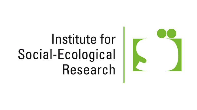 ISOE – Institute for Social-Ecological Research, Frankfurt/Main (Germany)