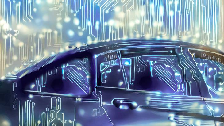 How Data Processing by Connected and Autonomous Vehicles Will Impact Energy Consumption