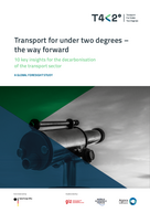 10 key insights for the decarbonisation of the transport sector