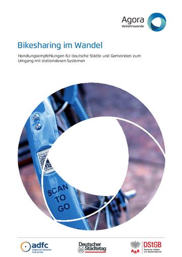 Handlungsempfehlungen für deutsche Städte und Gemeinden zum Umgang mit stationslosen Systemen